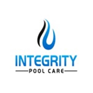 Integrity Pool Care Logo