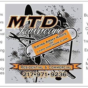 Mtd Lawn Care Cover Photo