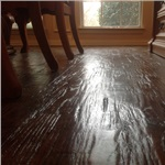 Laminate Flooring Sale Contractors Logo