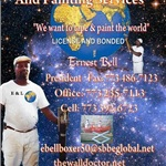 E & L Drywall Finishers & Painting Service Cover Photo