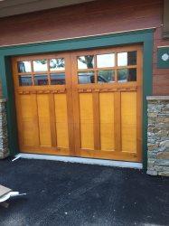 premier garage door service - Premier Garage
