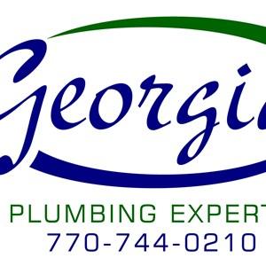 Georgia Plumbing Experts Logo