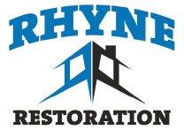 Rhyne Restoration Logo