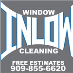 Inlow Window Cleaning Logo