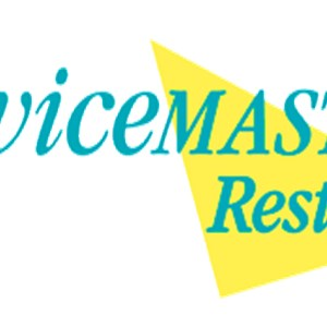 ServiceMaster by Bridges Logo