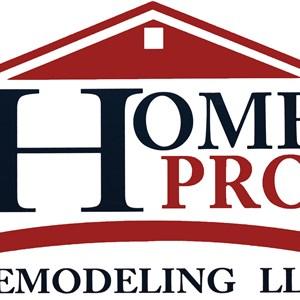 Home Pro Remodeling Logo