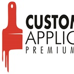 Custom Applications Logo