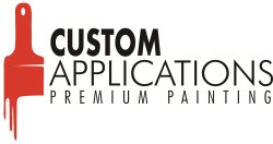 Custom Applications Logo