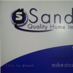 Sandridge Home Improvement Cover Photo
