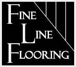 Fine Line Flooring Inc. Logo