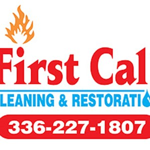 First Call Cleaning And Restoration Logo