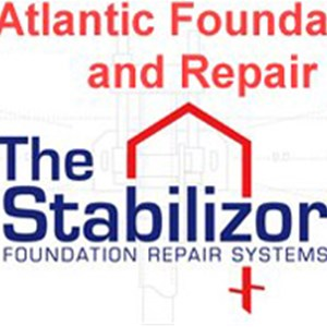 Atlantic Foundation & Repair Logo
