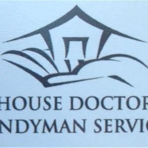 House Doctor Handyman Services Logo