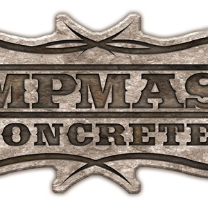 StampMaster Concrete Cover Photo