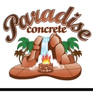 Paradise Concrete Cover Photo