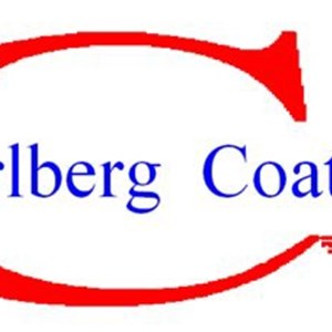 Carlberg Coatings Logo