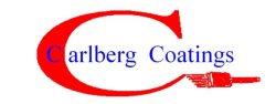 Carlberg Coatings Logo
