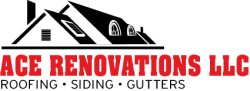 Ace Renovations LLC Logo
