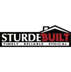 Sturdevant Construction Logo