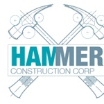 Hammer Construction Corp. Logo