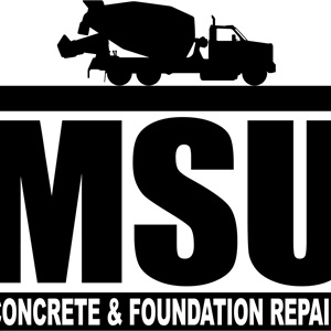 MSU Concrete & Foundation Repair, LLC Logo