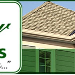 Premier Roofing Contractors Logo