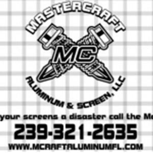 Mastercraft Aluminum & Screen LLC Cover Photo
