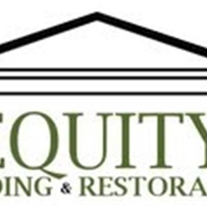 Equity Building and Restoration LLC Logo
