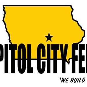 Capitol City Fencing Logo