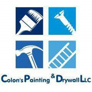 Colons Painting & Drywall llc Logo