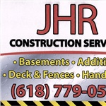 Jhr Construction SVC Cover Photo