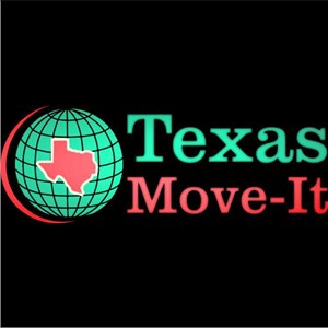 Texas Move-It - Houston Professional Movers Logo