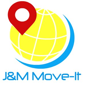 J&M Move-It LLC Logo