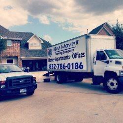 Texas Move-It LLC Logo