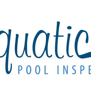 Aquatic Pool Inspections Logo