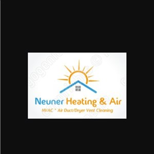 Neuner Heating & Air LLC Logo