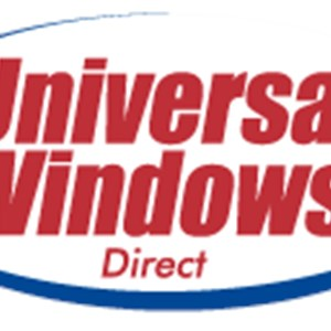 Universal Windows Direct Of Las Vegas Logo