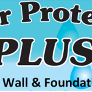 Water Protection Plus Logo