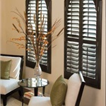 Anew View Shutters & Shades Logo