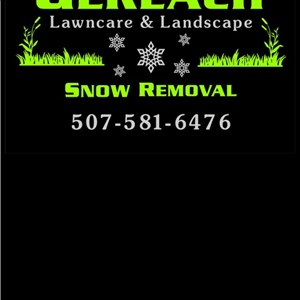 Getlach Lawncare & Landscape Cover Photo