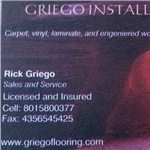 Griego Installations, Inc Cover Photo