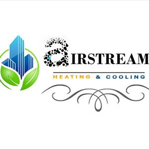 Airstream Heating and Cooling LLC Logo