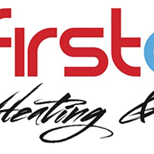 First Goal Heating and Cooling LLc Logo