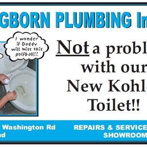 Ogborn Plumbing Inc Cover Photo