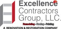 Excellence Contractors Group LLC Logo