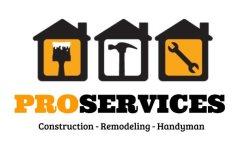 Pro-Services LLC Logo