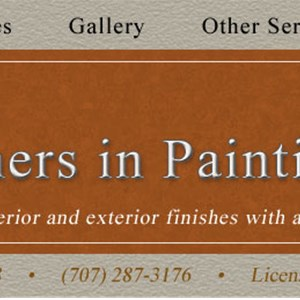 Partners In Painting Cover Photo