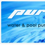 Puretex Water Logo
