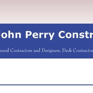 John Perry Construction Cover Photo
