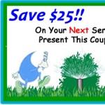 Discount Sprinklers Logo